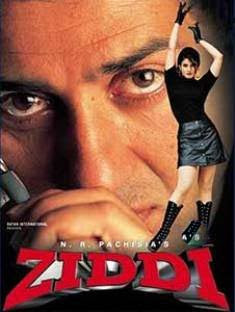 Ziddi 1997 Hindi Movie Watch Online