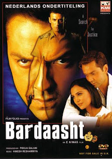Bardaasht (2004) - Hindi Movie