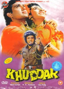 Khuddar 1994 Hindi Movie Watch Online