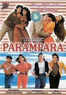 Parampara (1993) - Hindi Movie
