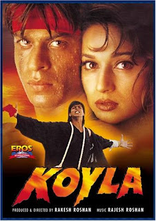 Koyla 1997 Hindi Movie Watch Online