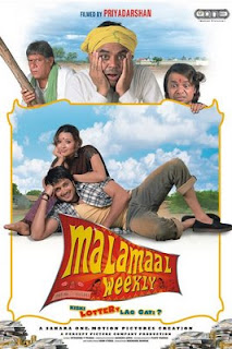 Malamaal Weekly 2006 Hindi Movie Watch Online