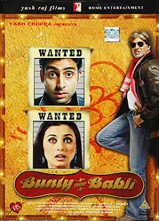 Bunty Aur Babli 2005 Hindi Movie Watch Online