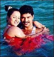 Udees (2004) - Kannada Movie