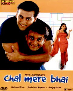Chal Mere Bhai 2000 Hindi Movie Watch Online