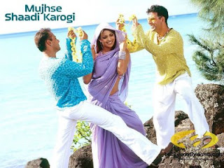 Mujhse Shaadi Karogi 2004 Hindi Movie Watch Online