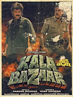 Kala Bazaar 1989 Hindi Movie Watch Online