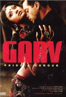 Garv: Pride and Honour 2004 Hindi Movie Watch Online
