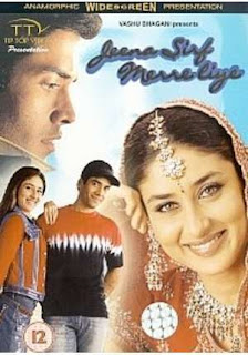 Jeena Sirf Merre Liye (2002) - Hindi Movie