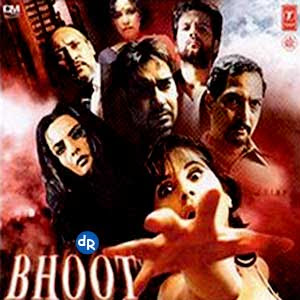 Bhoot 2003 Hindi Movie Watch Online