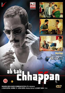 Ab Tak Chappan (2004) - Hindi Movie