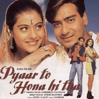Pyaar To Hona Hi Tha 1998 Hindi Movie Watch Online