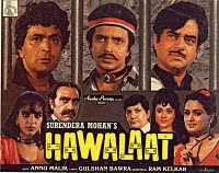 Hawalaat 1987 Hindi Movie Watch Online