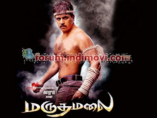 Marudhamalai 2007 Tamil Movie Watch Online