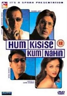 Hum Kisi Se Kum Nahin 2002 Hindi Movie Watch Online