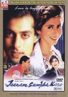 Jaanam Samjha Karo 1999 Hindi Movie Watch Online