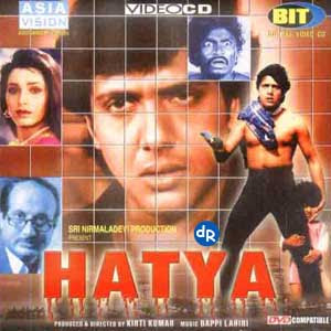 Hatya 1988 Hindi Movie Watch Online