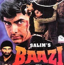 Baazi 1995 Hindi Movie Watch Online