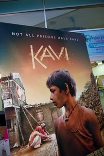 Kavi (2009) - Hindi Movie