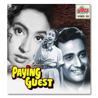Paying Guest 1957 Hindi Movie Watch Online