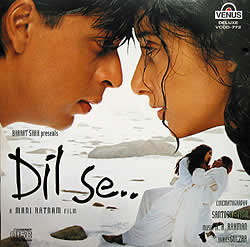 Dil Se.. 1998 Hindi Movie Watch Online
