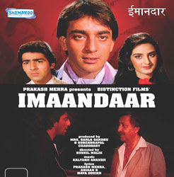 Imaandaar 1987 Hindi Movie Watch Online