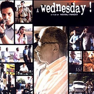 A Wednesday 2008 Hindi Movie Watch Online