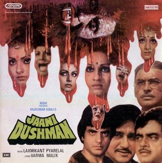 Jaani Dushman 1979 Hindi Movie Watch Online