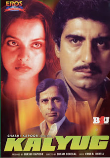 Kalyug 1981 Hindi Movie Watch Online