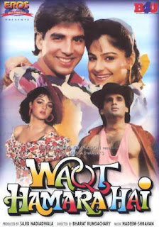 Waqt Hamara Hai 1993 Hindi Movie Watch Online