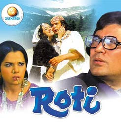 Roti 1974 Hindi Movie Watch Online