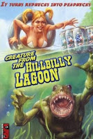 Creature from the Hillbilly Lagoon 2005 Hollywood Movie Watch  Online