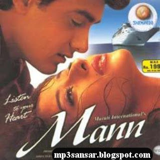 Mann 1999 Hindi Movie Watch Online