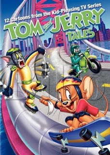 Tom And Jerry Fun And Speed Extreme 2010 English Animation Movie  Watch Online