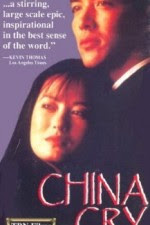 China Cry - A True Story 1990 Hindi Dubbed Movie Watch Online