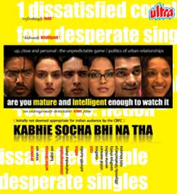 Kabhi Socha Bhi Na Tha 2008 Hindi Movie Watch Online