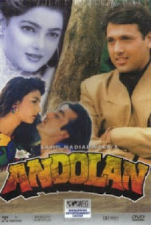 Andolan 1995 Hindi Movie Watch Online
