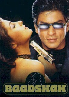 Baadshah 1999 Hindi Movie Watch Online