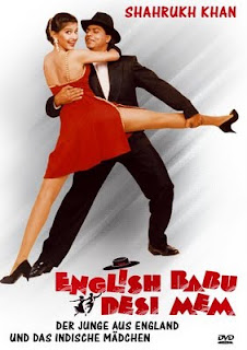 English Babu Desi Mem 1996 Hindi Movie Watch Online