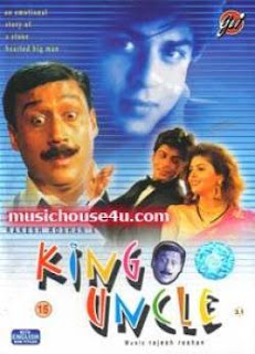 King Uncle 1993 Hindi Movie Watch Online