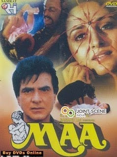 Maa 1992 Hindi Movie Watch Online