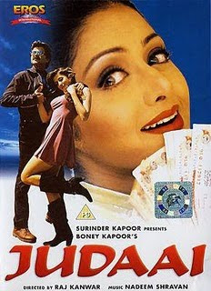 Judaai 1997 Hindi Movie Watch Online