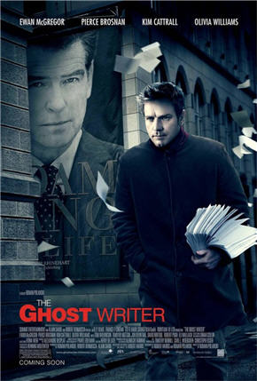 Autor Widmo / The Ghost Writer 2010 Lektor PL DVDRip AVI