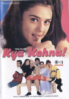 Kya Kehna 2000 Hindi Movie Watch Online