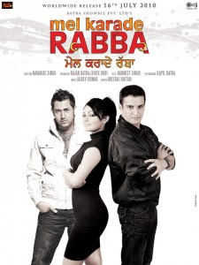 Mel Karade Rabba 2010 Punjabi Movie Watch Online