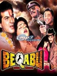Beqabu 1996 Hindi Movie Watch Online