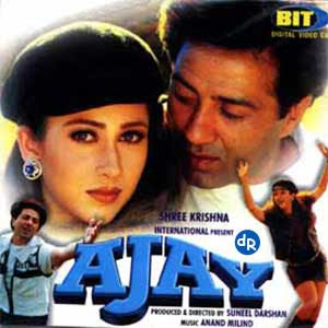 Ajay 1996 Hindi Movie Watch Online
