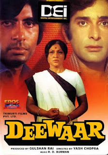 Deewaar 1975 Hindi Movie Watch Online