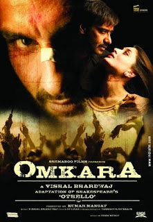 Omkara 2006 Hindi Movie Watch Online