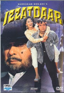 Izzatdaar 1990 Hindi Movie Watch Online